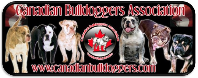 CanadianBulldoggers Association